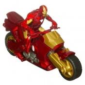 IRON MAN 2 MOTOCYKL 93584