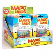 BRANSOLETKI SILIKONOWE MAGIC BANDS Sports mad