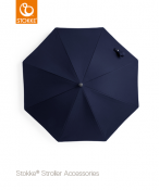 PARASOL DO WÓZKÓW STOKKE® deep blue