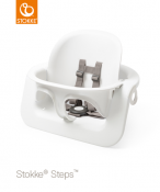 ZESTAW STOKKE® STEPS™ white