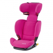 FOTELIK RODIFIX AirProtect®  frequency pink