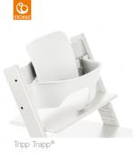 ZESTAW STOKKE® TRIPP TRAPP® white