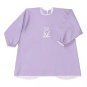 FARTUSZEK purpurowy