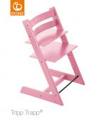 KRZESEŁKO STOKKE® TRIPP TRAPP® soft pink