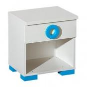 STOLIK NOCNY CLASSIC blue