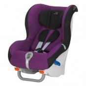 FOTELIK MAX-WAY mineral purple