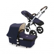- BUGABOO CAMELEON 3 classic+ navy blue