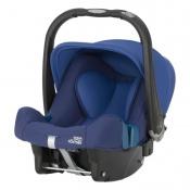 FOTELIK BABY-SAFE PLUS SHR II ocean blue