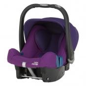 FOTELIK BABY-SAFE PLUS SHR II mineral purple