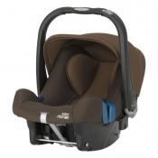 FOTELIK BABY-SAFE PLUS SHR II wood brown