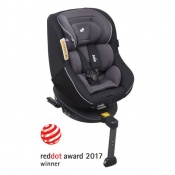 - SPIN 360 ISOFIX 0-18kg two tone black