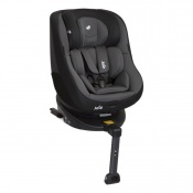 - SPIN 360 ISOFIX 0-18kg ember