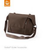 TORBA PIELĘGNACYJNA STOKKE® brown