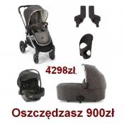-WÓZEK OCARRO 5W1 chestnut