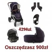 -WÓZEK OCARRO 5W1 dark navy