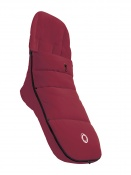 ŚPIWÓR BUGABOO ruby red
