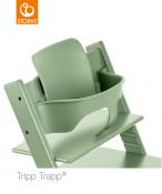ZESTAW STOKKE® TRIPP TRAPP® moss green