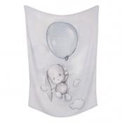 OTULACZ BAMBUSOWY 70x95 Effik z balonem