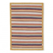 KOCYK TKANY 70X90 bright stripe