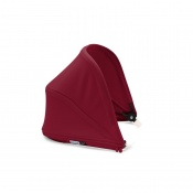 BUDKA BUGABOO BEE5 ruby red core