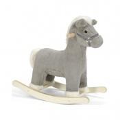 ZABAWKA NA BIEGUNACH pony
