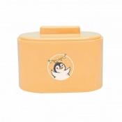 BOX KOSMETYCZNY penguin orange