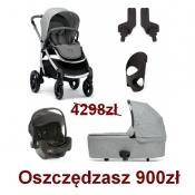 -WÓZEK OCARRO 5W1 skyline grey