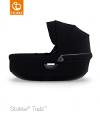 GONDOLA STOKKE® TRAILZ™ black/black