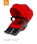 _SIEDZISKO STOKKE® XPLORY®/TRAILZ™ black/red