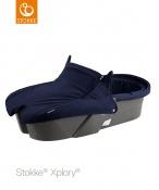 _  GONDOLA STOKKE® XPLORY®V5 deep blue