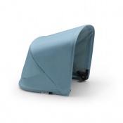 BUDKA BUGABOO FOX2/LYNX vapor blue