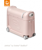 _  JETKIDS by STOKKE® BEDBOX pink lemonade