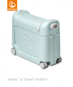 JETKIDS by STOKKE® RIDEBOX green aurora
