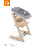 NEWBORN SET™ TRIPP TRAPP® STOKKE® grey