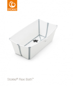 WANIENKA STOKKE® FLEXI BATH™ white