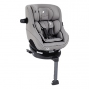 - SPIN 360 GT ISOFIX 0-18kg gray flannel