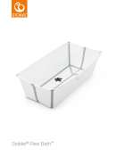 WANIENKA STOKKE® FLEXI BATH™ XL white