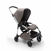 _   BUGABOO BEE⁵ alu/mineral taupe
