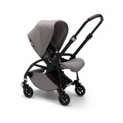 _   BUGABOO BEE⁵ black/mineral light grey