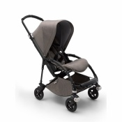 _   BUGABOO BEE⁵ black/mineral taupe