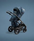 _   WÓZEK STOKKE® TRAILZ™ SPACEROWY freedom