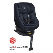 - SPIN 360 ISOFIX 0-18kg deep sea