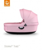 GONDOLA STOKKE® TRAILZ™ black/lotus pink