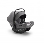 _   BUGABOO TURTLE AIR BY NUNA 0-13kg grey