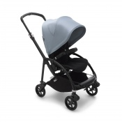 -BUGABOO BEE 6 black/black/vapor blue